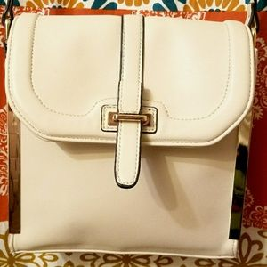 French Connection Crossbody Purse